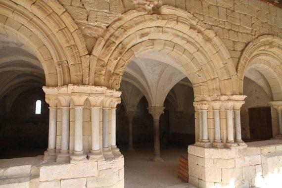 Le Lézard Bleu Abbaye de Flaran