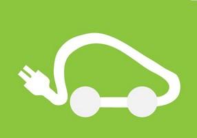 Borne de charge véhicule électrique