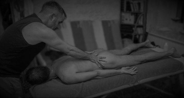 massage bien-être par Nicolas
